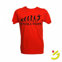 EVOLUTION VOLLEY GIRL