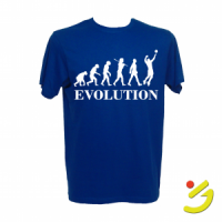 EVOLUTION VOLLEY MAN